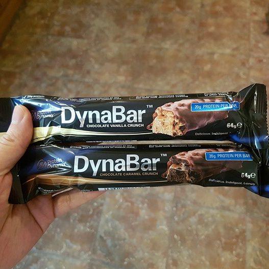 Protein Dynamix Dynabar